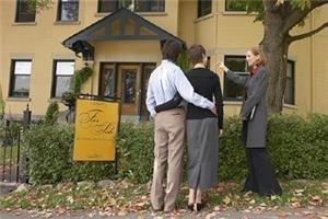 Americans continue to see buying a home as a good decision.