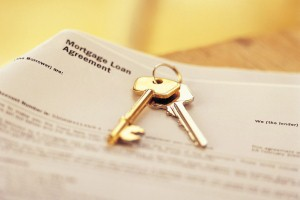 It may soon take a higher down payment to get a mortgage approved.