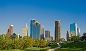 Houston is a top location for foreign investment.