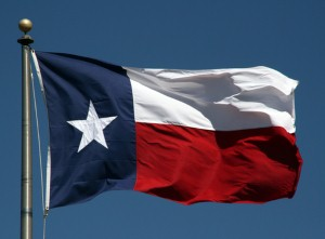 Texas' housing market has fared relatively well.