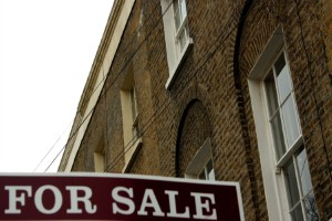 Foreclosure rates are down, but is that a good thing?