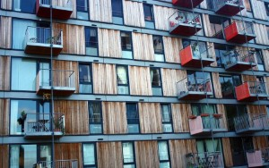 Fewer apartment vacancies are taking place nationwide.