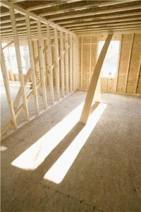 Residential construction figures, including starts and completions, were up during June.