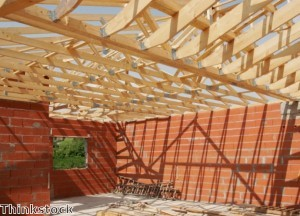 Nationally, housing starts were up 15 percent in September over the previous month.
