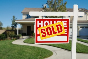 Houston homes remained hot tickets in July, as the sales rate of single-family homes spiked 27 percent.