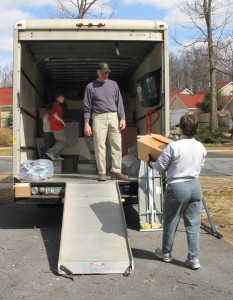 A stable job market may be a major factor that is causing a growing number of households to make the move to Houston.