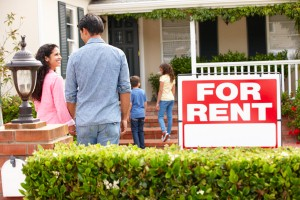 Houston has some of the most popular rental neighborhoods in the country.