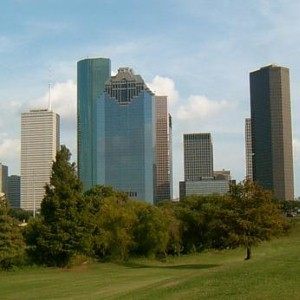 Houston is a hot destination for households from across the country.
