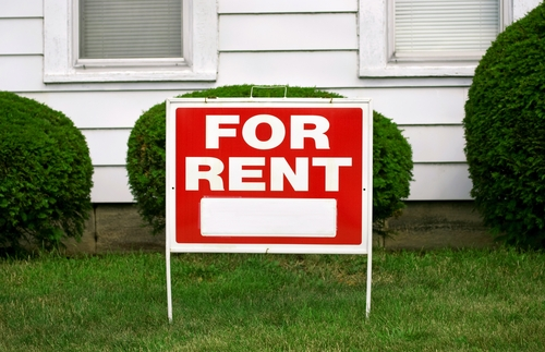Apartment rental rates have risen considerably in Houston.