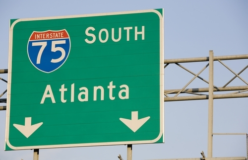 Atlanta was one of several cities that witnessed strong home price gains in 2012.