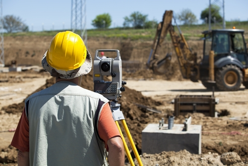 Construction activity was robust in Houston last year.